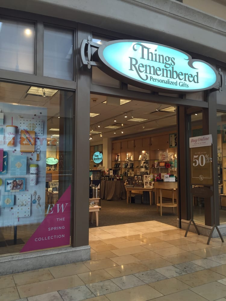 Things Remembered store or outlet store located in Tucson, Arizona - Park Place Mall location, address: East Broadway Blvd., Tucson, Arizona - AZ Find information about hours, locations, online information and users ratings and reviews. Save money on Things Remembered and find store or outlet near me.3/5(1).