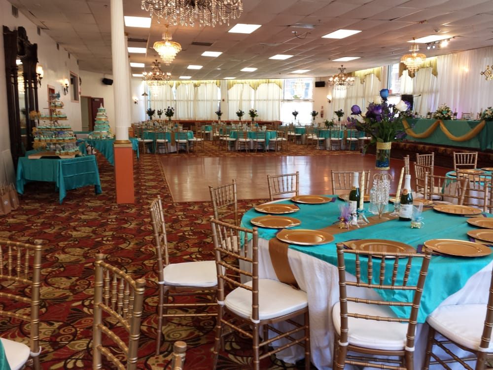 Photo of Diamond Banquet Hall & Catering - Oakland, CA, United States