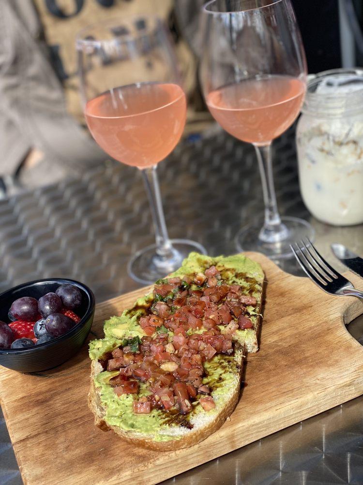 Rustic Cork Wine Bar: 901 Frontier Cir E, Lake Stevens, WA
