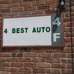 4 Best Auto