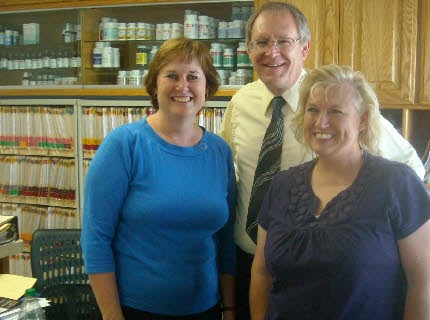 Family Chiropractic Center: 3298 E 17th St, Ammon, ID