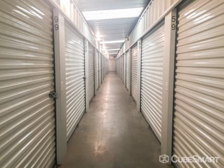 CubeSmart Self Storage: 1737 Old Central Road, Central, SC