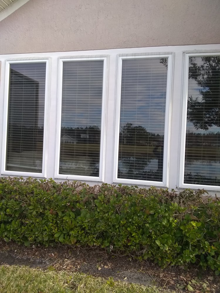 Window Cleaning By David Cottingham: 3152 College St, Jacksonville, FL