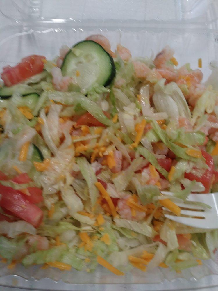 Cajun Potato Kitchen: 1127 Audubon Ave, Thibodaux, LA