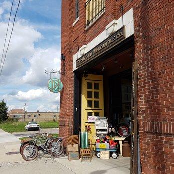 Photo Of The Detroit Mercantile Co Mi United States Exterior