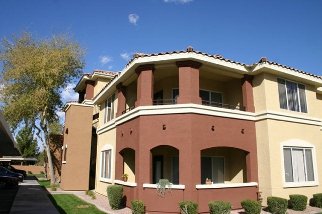 Apartment Building Exterior Paint Colors dallas commercial painting - painters - 2525 wycliff ave, oak lawn