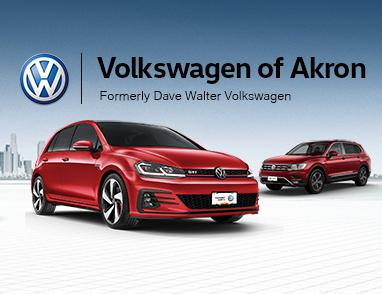 Volkswagen of Akron