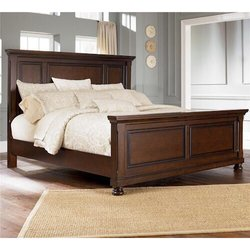 High Quality Photo Of Ashley Furniture HomeStore   Glen Burnie, MD, United States.  Porter Bedroom