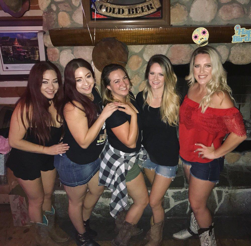 Montana's Country Club: 657 W Arrow Hwy, San Dimas, CA