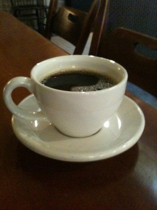 zera coffee