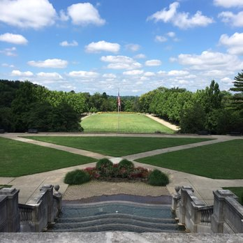 Photo Of Ault Park Cincinnati Oh United States
