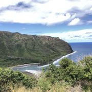 Photo Of Halawa Beach Park Kaunakakai Hi United States