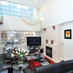 Photo Of Yonge Suites   Toronto, ON, Canada. Yonge Suites Luxury 2 Bedroom