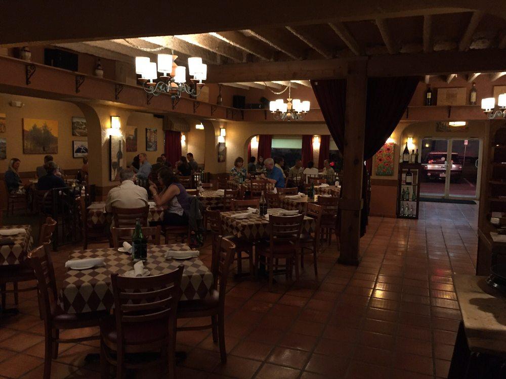 Digiorgio S Cafe Largo
