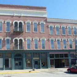 Photo Of The Fitzgerald Hotel Plattsmouth Ne United States