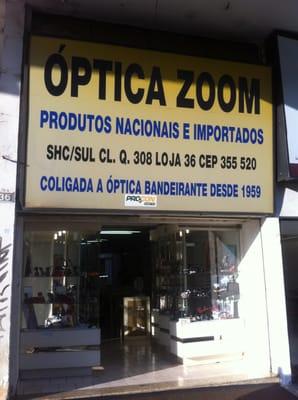 Óptica Zoom - Eyewear   Opticians - CLS 308 BL B lj 36, 308 Sul ... 2c1fe99ebe