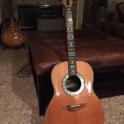 The Guitar Repair Shop 36 Reviews Musical Instrument Services