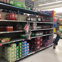 67c73aabbc56 Walmart Supercenter - 16 Reviews - Grocery - 3175 Cheney Hwy ...