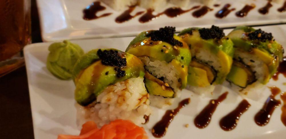 Photo of Nikko Japanese Steakhouse & Sushi Bar: Tyrone, GA
