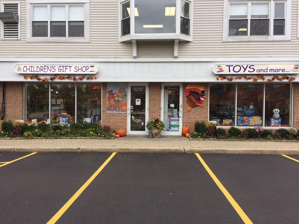 Children's Gift Shop: 310 Happ Rd, Northfield, IL