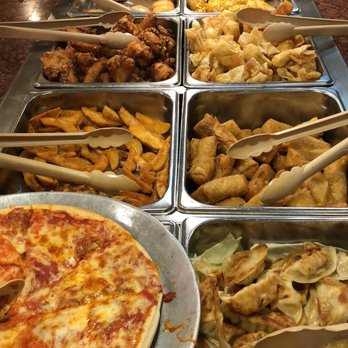Chinese Food Buffet Melbourne Fl