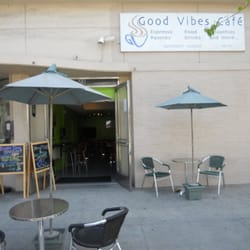 Photo Of Good Vibes Cafe Long Beach Ca United States