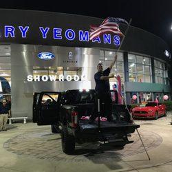 Photo Of Gary Yeomans Ford Lincoln Daytona Beach Fl United States