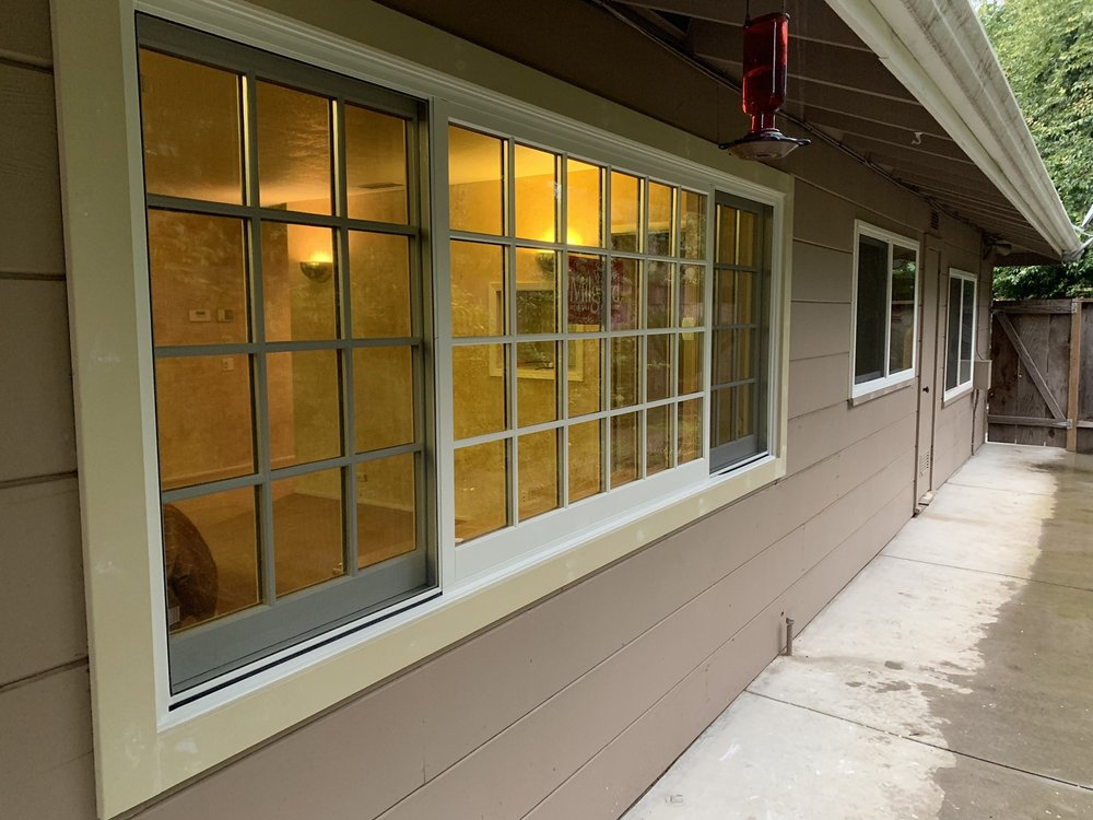 Access Door Works: 906 N Carpenter Rd, Modesto, CA
