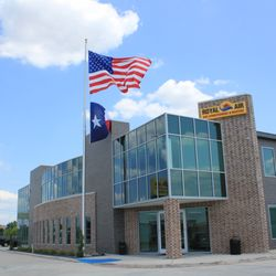 Photo Of Royal Air Conditioning Houston Tx United States