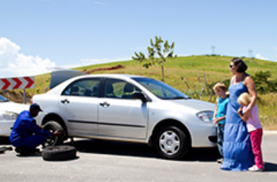 Towing business in Lebanon, PA