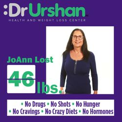 Dr Urshan Health Weight Loss Center Weight Loss Centers 3605