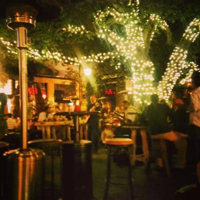 Mexican Restaurant Santana Row San Jose Ca