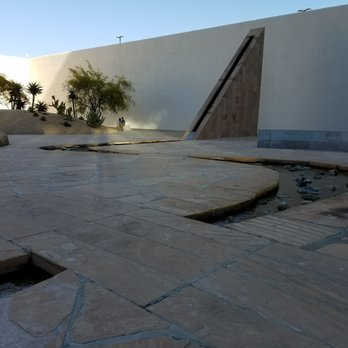 Photo of California Scenario - The Noguchi Museum - Costa Mesa, CA, United States