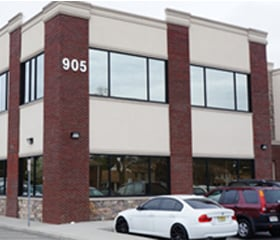 Clifton Center for Oral Surgery & Jaw Reconstruction: 905 Allwood Rd, Clifton, NJ