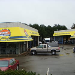 Budget brake muffler auto centres white rock garages for Garage bc automobile chateauroux