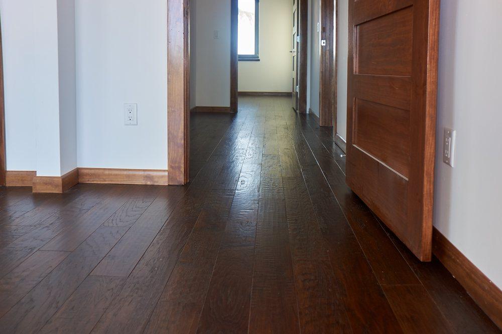 Bell s hardwood flooring 30 photos building supplies for Missouri hardwood flooring