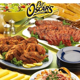 Established in , Pat & Oscar s is a chain of more than 20 restaurants. The restaurant specializes in providing chicken, ribs, pizza and pasta meals, as well as sandwiches, salads and its world-famous breadsticks. Headquartered in San Diego, Pat & Oscar's has locations throughout Southern California.6/10().