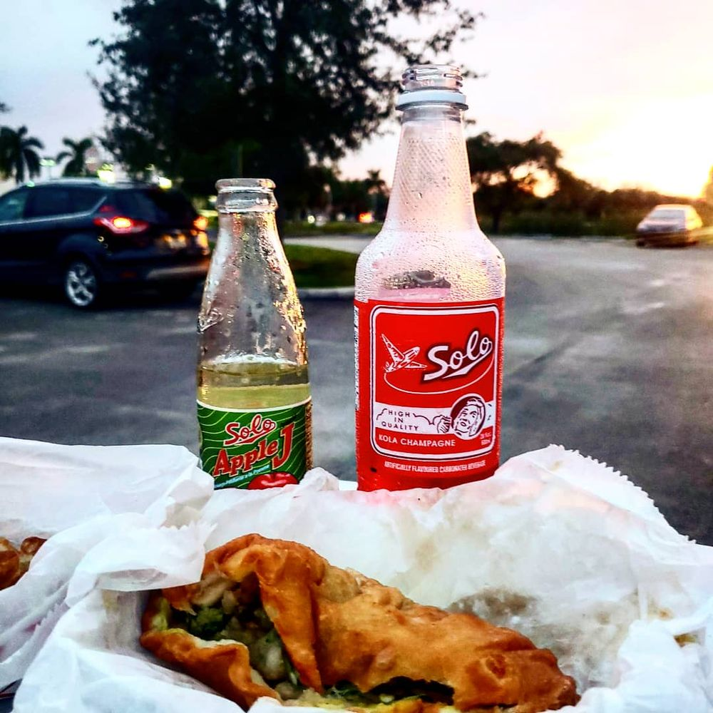 Sauce doubles miami: 674 NW 48th Ave, Plantation, FL