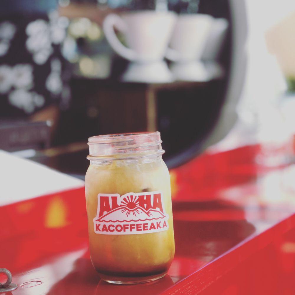 Aloha Kacoffeeaka