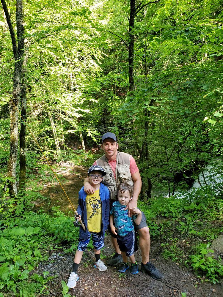 Tri-State Plumbing and Renovations: 11980 Gov G C Peery Hwy, Cedar Bluff, VA