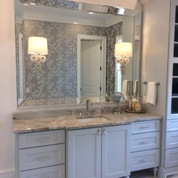 Photo Of Creative Reflections   Knoxville, TN, United States. Bathroom  Vanity Mirror