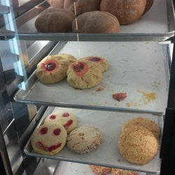 Photo of Acapulco Tropical Bakery - Bradenton, FL, United States. Smile!