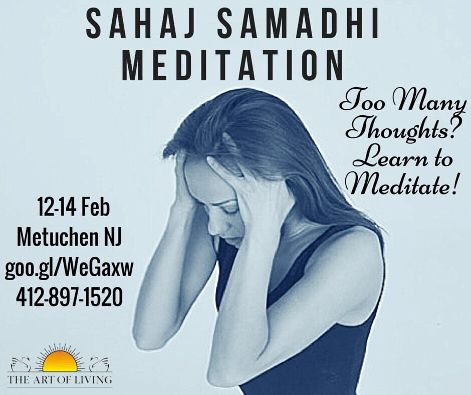 Nice Art Of Living   Meditation Centers   212 Durham Ave, Metuchen, NJ   Phone  Number   Yelp