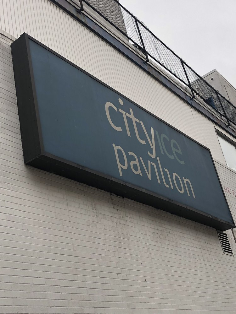 City Ice Pavilion: 47-32 32nd Pl, Long Island City, NY