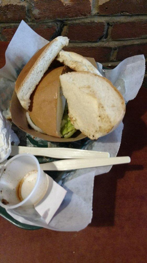 Food from The DuKum Inn