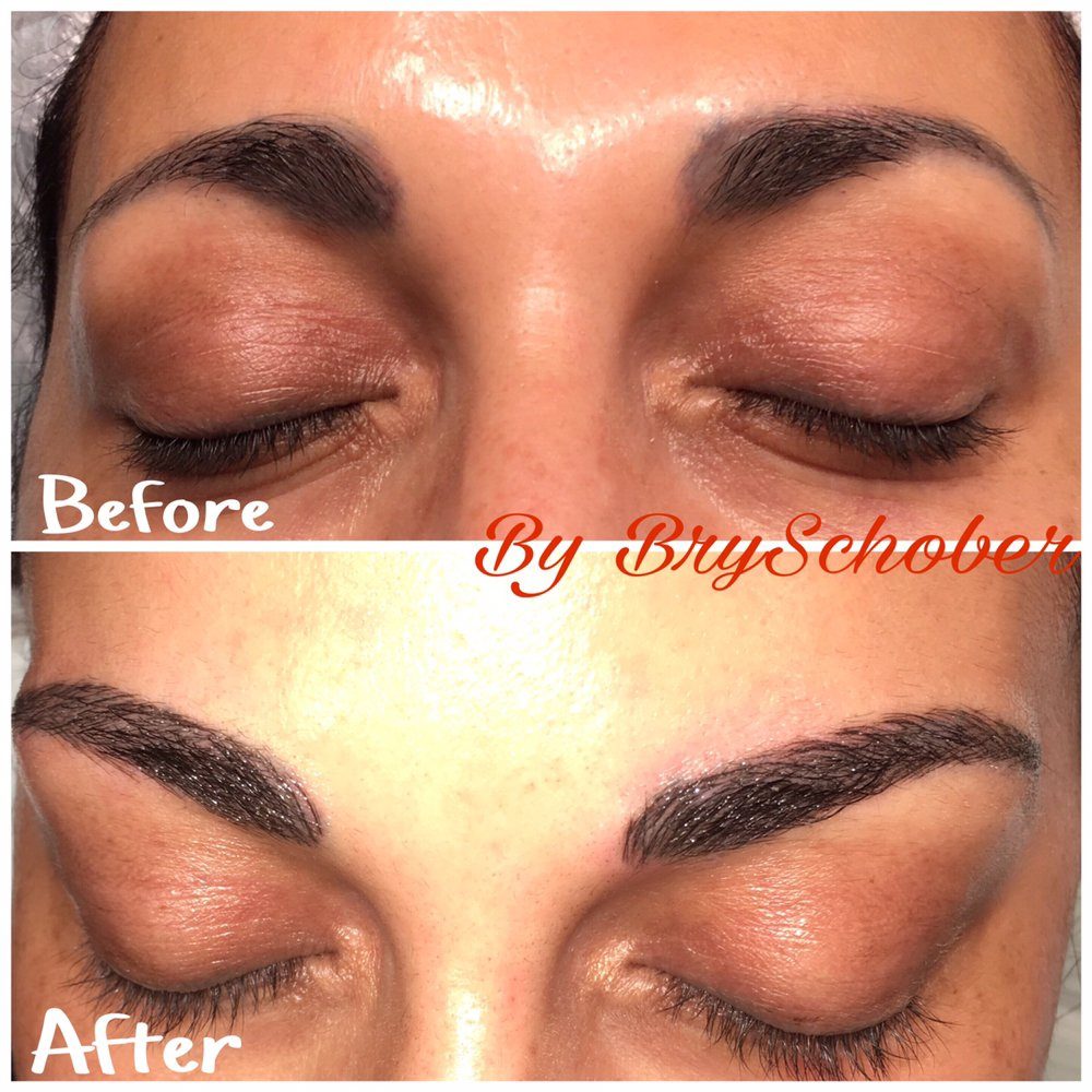 The Brow Bar: 5032 W Atlantic Ave, Delray Beach, FL