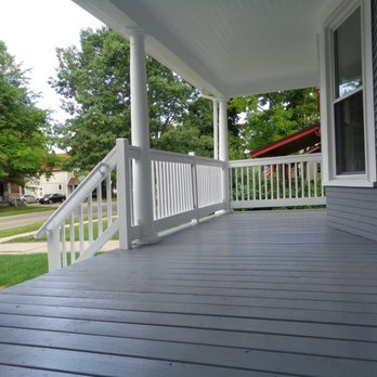 Complete Tear Down And Front Porch Rebuild Yelp