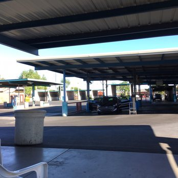 Scottsdale Car Wash Do Yourself