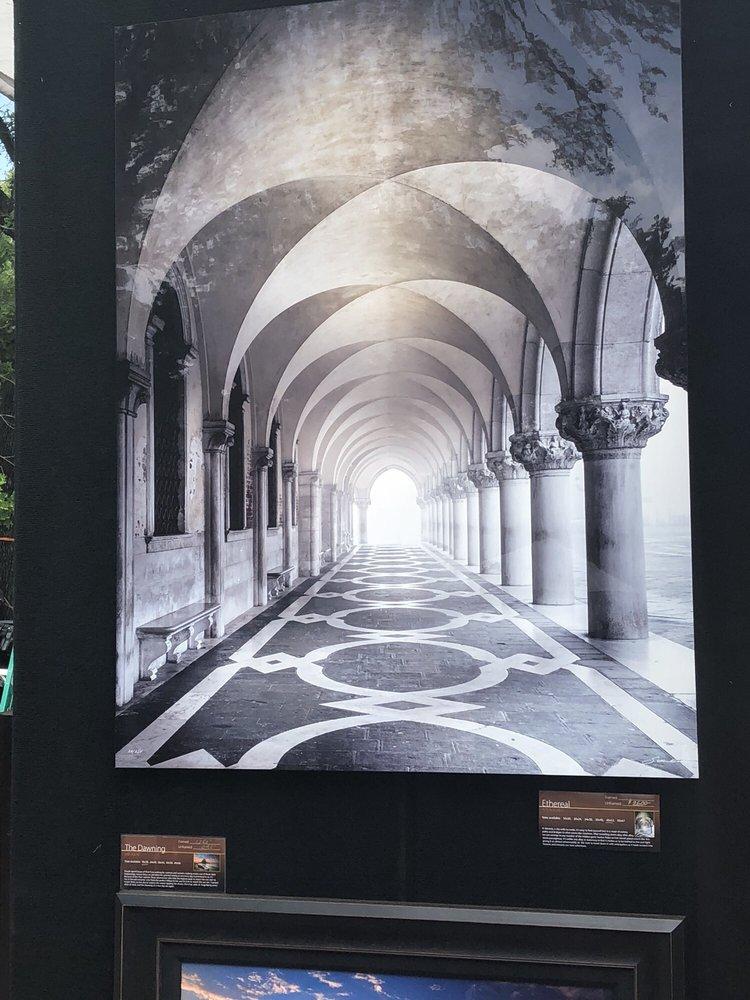 Bayou City Art Festival Memorial Park