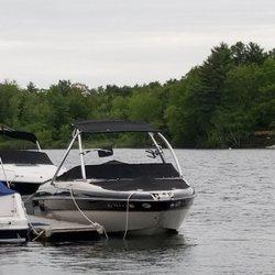 Richardson's Boat Yard - 12 Reviews - Boat Repair - 633
